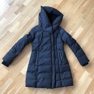 Soia & Kyo Puffer Coat (fits like small)